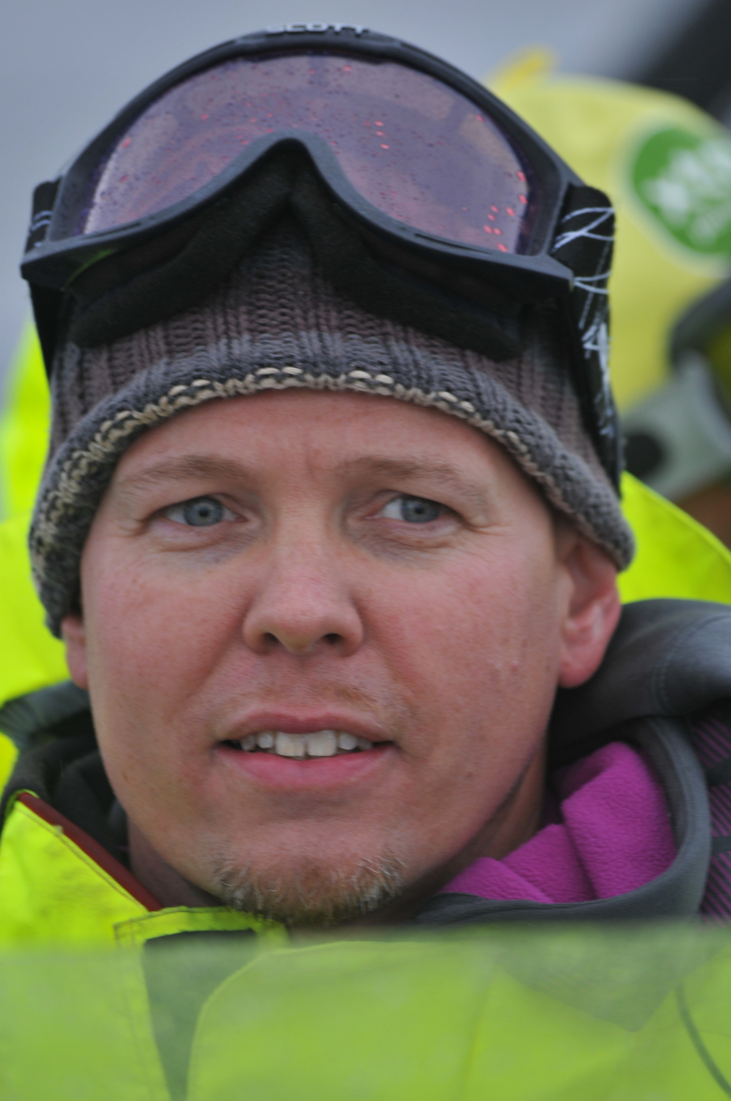 Thomas Ekdahl - Gunnlegger
